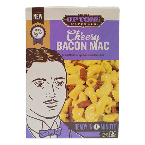 Upton's Naturals Ch'eesy Bacon Mac