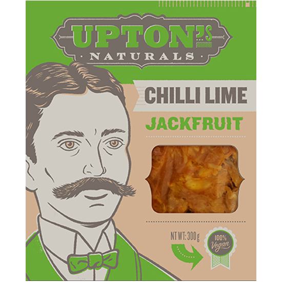 AU Chili Lime Jackfruit