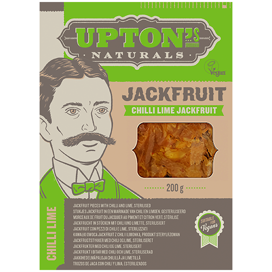 EU Chili Lime Jackfruit