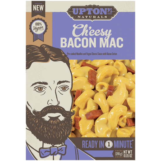 US Bacon Mac